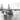 1952 Шлюз № 9 канала Волга–Дон М. А. Трахман.