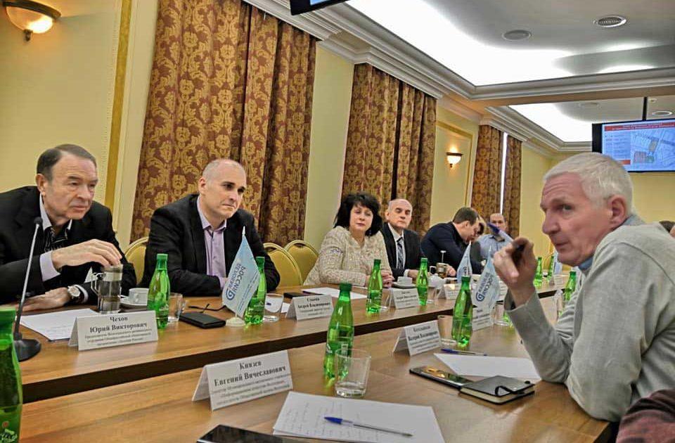 Территориальное развития ТЗР Волгограда